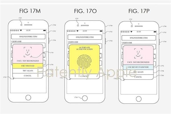 苹果要让指纹识别重新回归新款iPhone?恐怕没那么简单