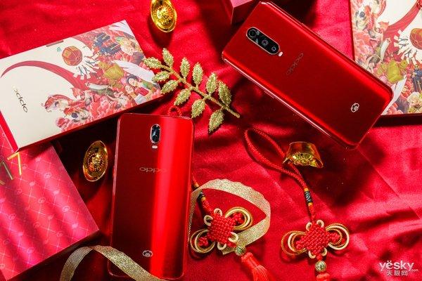 新年送礼物 送这些手机体面又好看