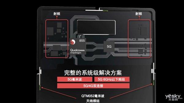 """2019年旗舰澳门银河游戏平台官网最强""""芯"""" 高通骁龙855究竟有多强?"""
