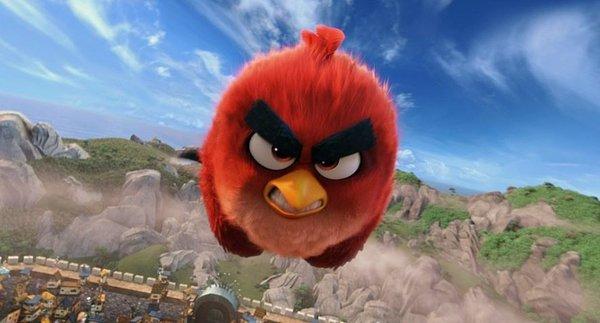 Rovio与Resolution Games合作《愤怒的小鸟》再战VR