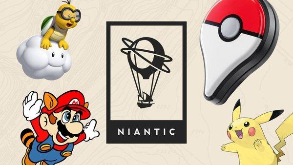为鼓励AR游戏开发 Niantic举行开发者大赛奖金100万美元