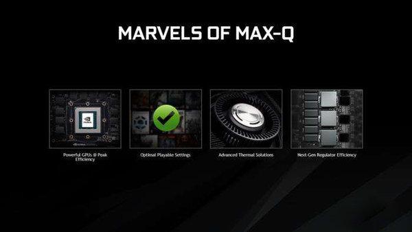 RTX 2070 Max-Q跑分曝光:战平上代旗舰
