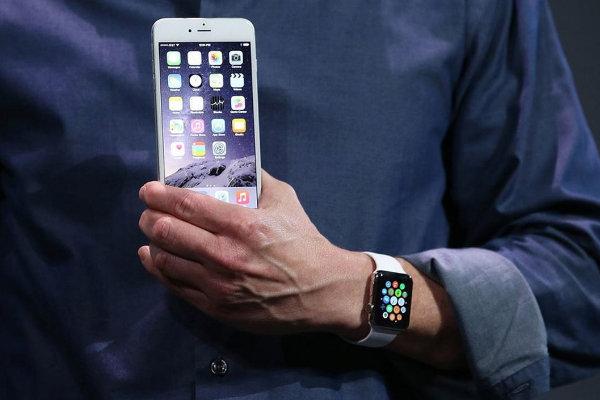 苹果开始重视AI siri或智能穿戴将得到提升