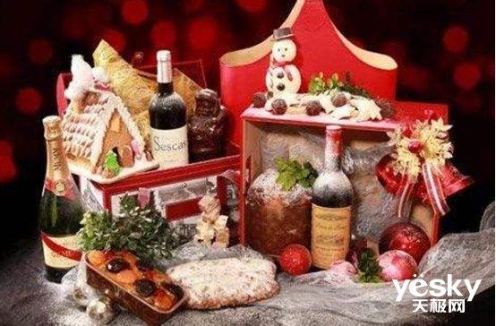 圣诞节送巧克力?还不如送TA一台电暖器