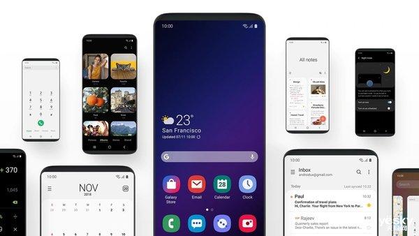 圣诞礼物!三星S9/S9+获得安卓9 Pie正式版更新,德国地区抢先