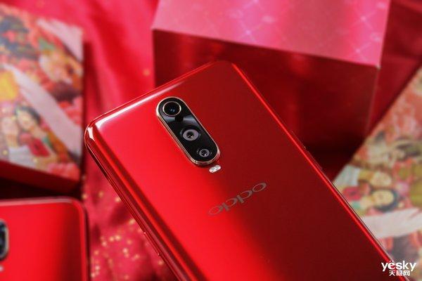 圣诞都到了新年还远吗?年末新品手机推荐