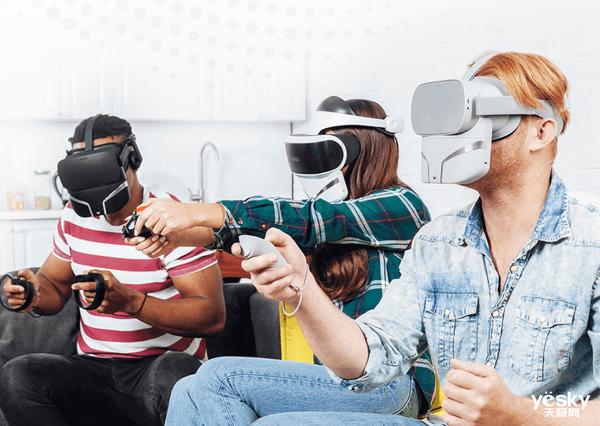 为VR体验带来丰富感知 Feelreal即将登陆Kickstarter众筹