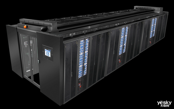 国家民用航天产业基地选择台达打造电子政务数据中心