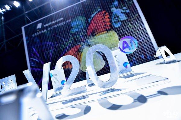 荣耀V20 4800万像素有多清晰?我们现场解剖每1万颗像素!