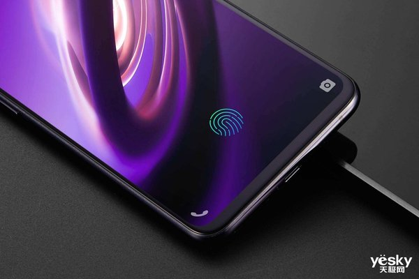 2019年手机流行趋势初现端倪:听筒将从全面屏上消失?