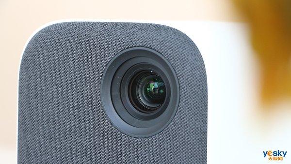 支持HDR10技术还护眼 米家投影仪青春版体验评测