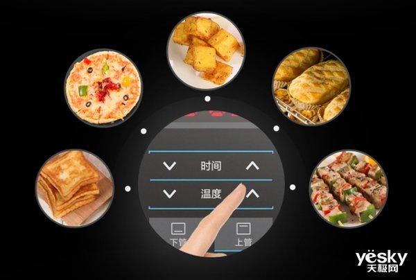极客美食:咸香可口―电烤箱版蜜汁猪肉脯