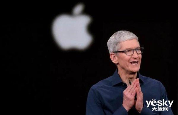 """苹果开年遇""""寒冬"""" 一日之内股价下跌近10%蒸发741亿美元"""