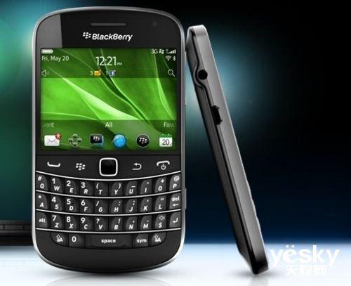 黑莓和HTC将参展CES2019 但不展出智能手机产品