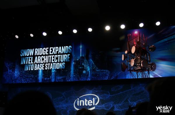5G、人工智能、芯片... 一文看尽英特尔的CES 2019之旅