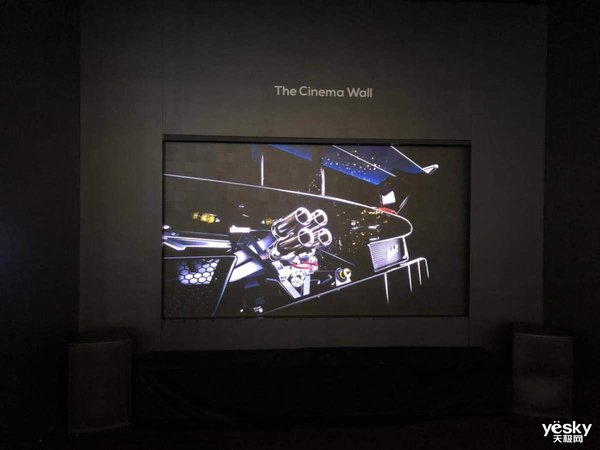 TCL展位亮点多!QLED 8K TV惊艳2019CES