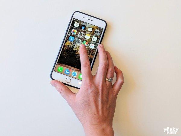苹果服务业务年营收超410亿!库克:服务和生态系统才能保持繁荣