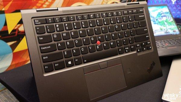 CES2019:ThinkPad X1系列更新两款新品