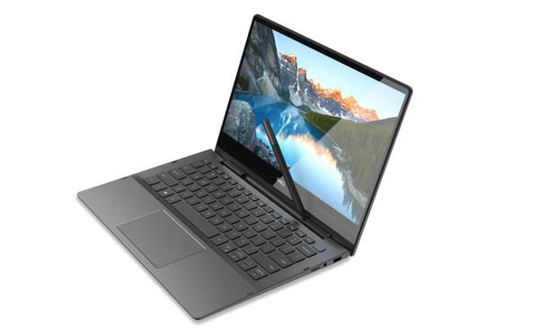 CES2019戴尔发布多款新品,全新XPS 13摄像头亮了!