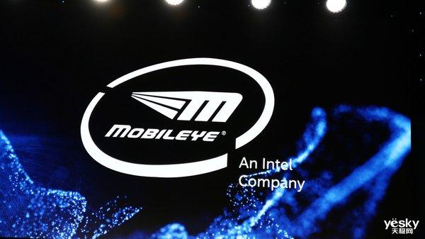 Mobileye、北京公交集团和北太智能推动中国公共交通自动驾驶进程