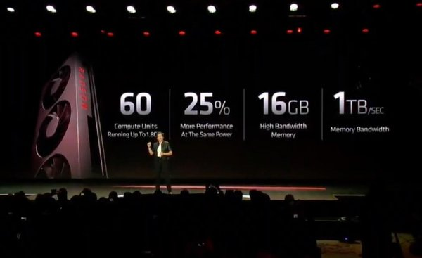 AMD在CES发布7nm工艺产品 涵盖GPU和CPU
