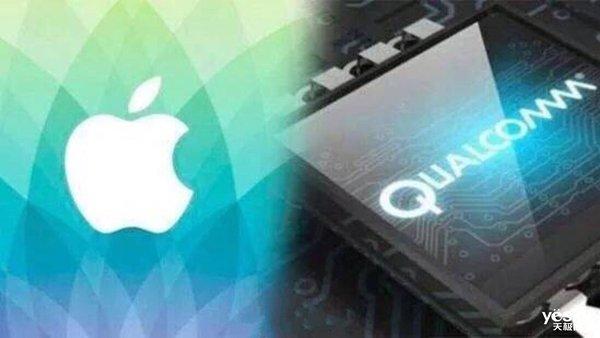 """高通CEO控诉苹果勒索:需要交纳""""10亿""""美元的回扣才有独家订单"""