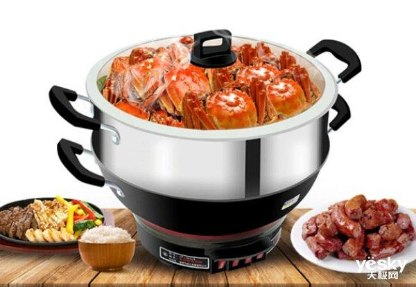极客美食:春节家常菜―电蒸锅版梅干菜扣肉