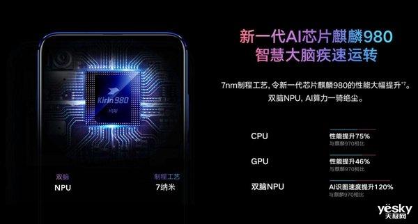 麒麟980加持主流游戏满帧酷玩,荣耀V20性能测试及游戏体验