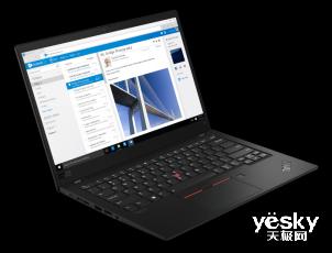 2019完美开局 ThinkPad X1系列斩获多项殊荣