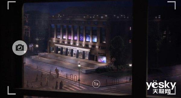 手机竟能生造3D博物馆?荣耀V20法国发布会预热,或有未提及功能