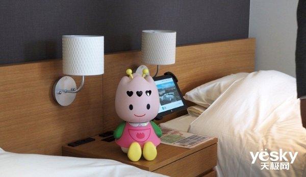 智商堪忧 服务差评 日本机器人酒店半数遭解雇