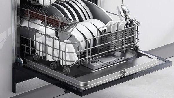 洗碗机洗不干净怎么办?教你洗碗机清洁保养技巧
