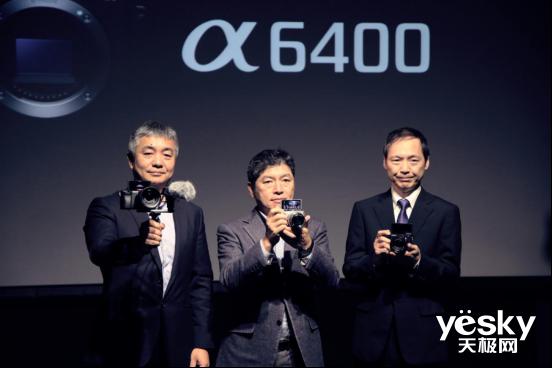索尼发布A6400及多款重磅固件更新,AI追踪对焦到底有多强?