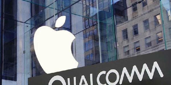 越演越烈!高通为苹果升级芯片每年花费2.5亿美元费用