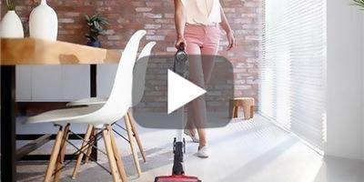 【喂你播】家居清扫必备,2018年主流品牌吸尘器盘点