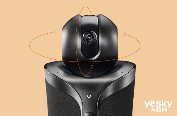 2018年度IT影响中国:海美迪视听机器人视听版获年度创新奖