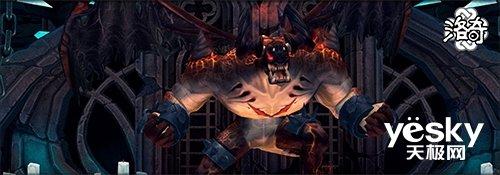 《洛奇》C7G22 启示录 混沌之王降世!