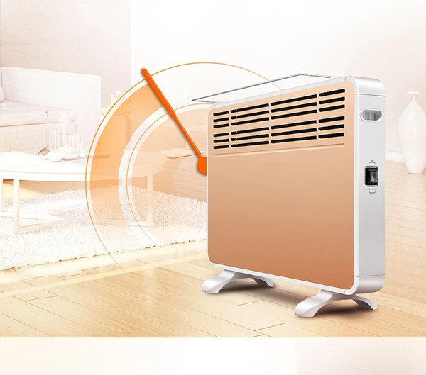 电暖器选哪种比较好?看完这些类型你就知道了!