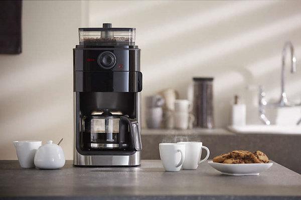 如何选购一台心仪的咖啡机?教你从这几个方面考虑!