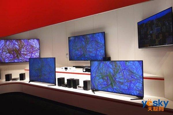 """智能投影将取代智能电视?数据告诉你这是""""错觉""""!"""