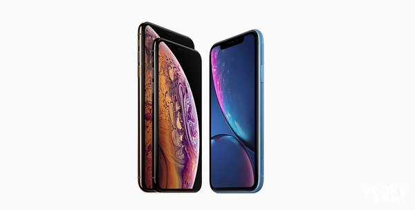 苹果公布2019年Q1财报 总营收同比增长7.5% 中国区销售遇阻