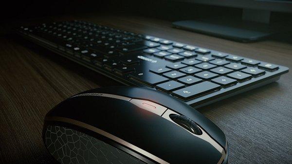 樱桃发布DW9000SLIM套装 将于2月份上市