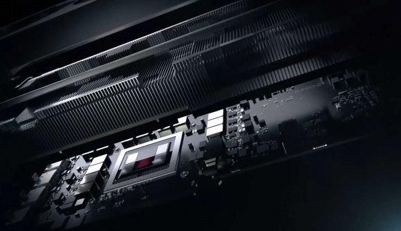 迪兰恒进带来4款非公版Radeon VII显卡