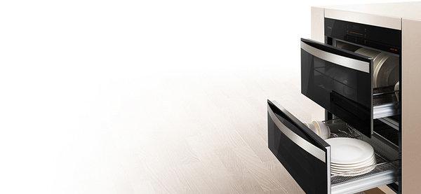 消毒柜和保洁柜有什么区别?