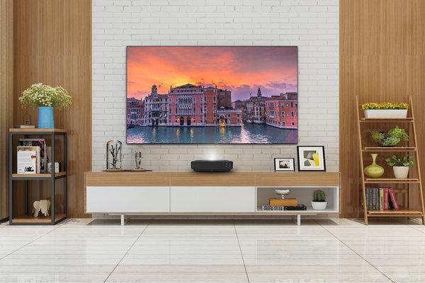 """""""黑科技""""春晚来袭:4K+5.1环绕声,你家的电视准备好了吗?"""