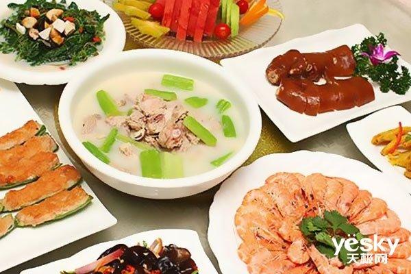春节拒绝幸福肥 健康饮食注意这几点