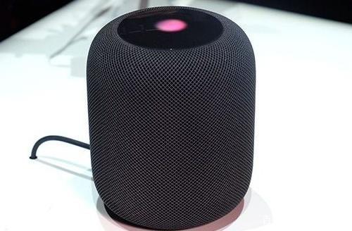 苹果HomePod在美销售遇冷 市场份额仅占6%