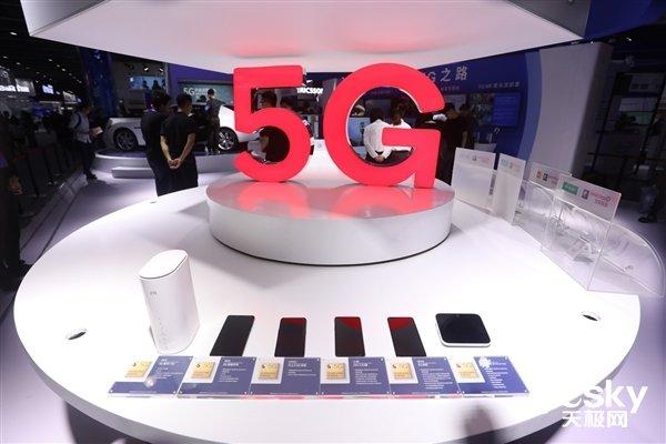 华为的破冰之路:在泰国建立首个5G测试平台 德国政府不排斥华为