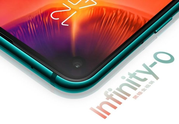 情人节限定!银河至尊首页Galaxy A8s独角精灵版开卖:独享魔镜语音功能