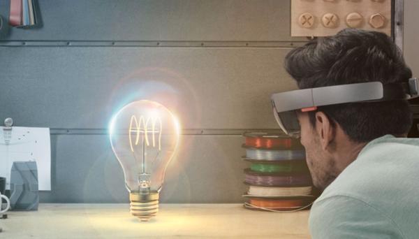 微软MWC 2019发布HoloLens 2 搭载高通骁龙850